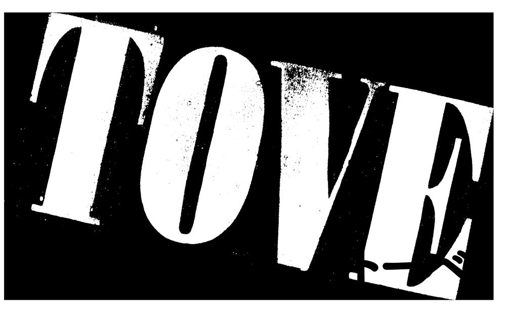 TOVE トーベ